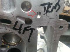 SR20 cylinder_head_oil_hole